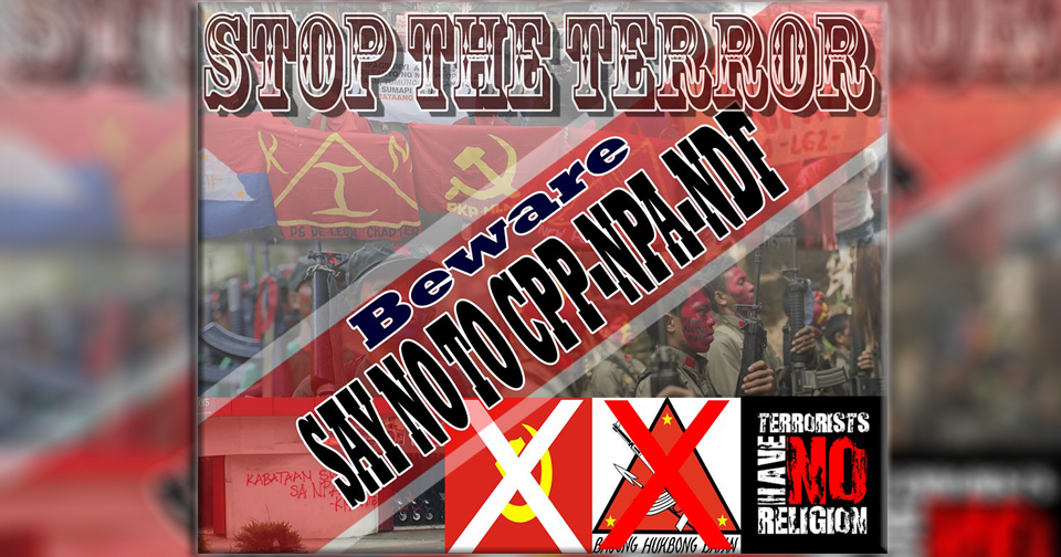 banner content say no to cpp npa